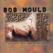 Обложка альбома The Last Dog and Pony Show, Музыкальный Портал α