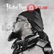 Обложка альбома The Last Outlaw, Музыкальный Портал α