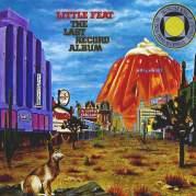 Обложка альбома The Last Record Album, Музыкальный Портал α