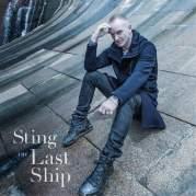 Обложка альбома The Last Ship, Музыкальный Портал α