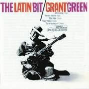 Обложка альбома The Latin Bit, Музыкальный Портал α