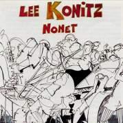 Обложка альбома The Lee Konitz Nonet, Музыкальный Портал α
