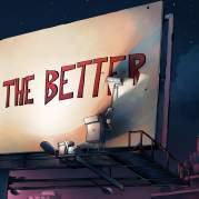 Обложка альбома The Less You Know, the Better, Музыкальный Портал α