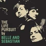 Обложка альбома The Life Pursuit, Музыкальный Портал α