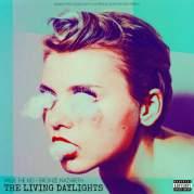Обложка альбома The Living Daylights, Музыкальный Портал α