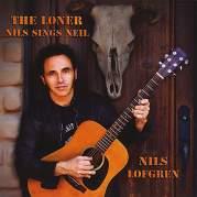 Обложка альбома The Loner: Nils Sings Neil, Музыкальный Портал α