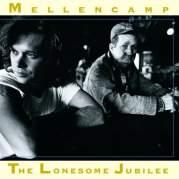 Обложка альбома The Lonesome Jubilee, Музыкальный Портал α