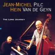 Обложка альбома The Long Journey, Музыкальный Портал α
