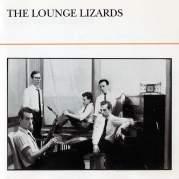 Обложка альбома The Lounge Lizards, Музыкальный Портал α