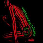 Обложка альбома The Low End Theory, Музыкальный Портал α
