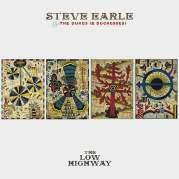 Обложка альбома The Low Highway, Музыкальный Портал α
