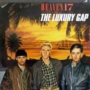 Обложка альбома The Luxury Gap, Музыкальный Портал α