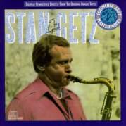Обложка альбома The Lyrical Stan Getz, Музыкальный Портал α