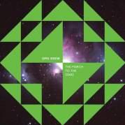 Обложка альбома The March to the Stars, Музыкальный Портал α