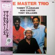 Обложка альбома The Master Trio, Музыкальный Портал α