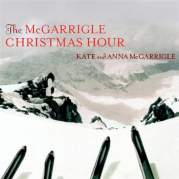 Обложка альбома The McGarrigle Christmas Hour, Музыкальный Портал α