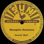 The Memphis Sessions, Музыкальный Портал α