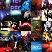 Обложка альбома The Mile End Sessions, Музыкальный Портал α