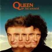 The Miracle, Музыкальный Портал α