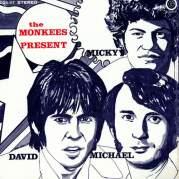 Обложка альбома The Monkees Present, Музыкальный Портал α