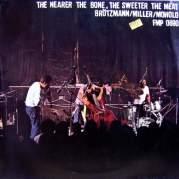 The Nearer the Bone, the Sweeter the Meat, Музыкальный Портал α