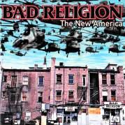 Обложка альбома The New America, Музыкальный Портал α