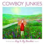 Обложка альбома The Nomad Series, Volume 3: Sing in My Meadow, Музыкальный Портал α
