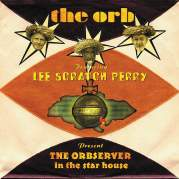 Обложка альбома The Orbserver in the Star House, Музыкальный Портал α