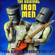 Обложка альбома The Original Iron Men, Музыкальный Портал α