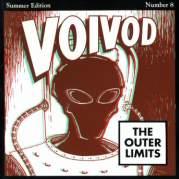 Обложка альбома The Outer Limits, Музыкальный Портал α