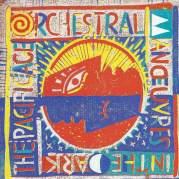 Обложка альбома The Pacific Age, Музыкальный Портал α