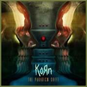 Обложка альбома The Paradigm Shift, Музыкальный Портал α