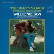 The Party's Over and Other Great Willie Nelson Songs, Музыкальный Портал α