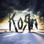 Обложка альбома The Path of Totality, Музыкальный Портал α