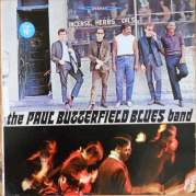 The Paul Butterfield Blues Band, Музыкальный Портал α