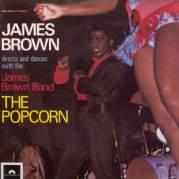 Обложка альбома The Popcorn, Музыкальный Портал α