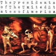The Presidents of the United States of America, Музыкальный Портал α