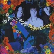 Обложка альбома The Pretty Things / Philippe DeBarge, Музыкальный Портал α