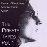 Обложка альбома The Private Tapes, Volume 1, Музыкальный Портал α