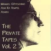 Обложка альбома The Private Tapes, Volume 2, Музыкальный Портал α