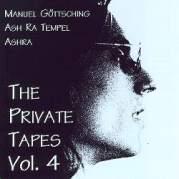 Обложка альбома The Private Tapes, Volume 4, Музыкальный Портал α