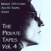 The Private Tapes, Volume 4, Музыкальный Портал α