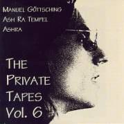 The Private Tapes, Volume 6, Музыкальный Портал α