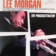 Обложка альбома The Procrastinator, Музыкальный Портал α