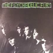 Обложка альбома The Psychedelic Furs, Музыкальный Портал α