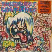 Обложка альбома The Red Hot Chili Peppers, Музыкальный Портал α