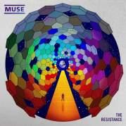 Обложка альбома The Resistance, Музыкальный Портал α