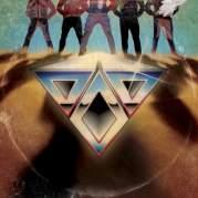 Обложка альбома The Resophonics, Музыкальный Портал α