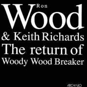Обложка альбома The Return of Woody Wood Breaker, Музыкальный Портал α
