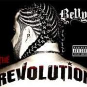 Обложка альбома The Revolution, Музыкальный Портал α